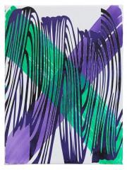 Christine Streuli: Impuls 44 HaW, 2014,