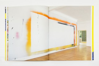 Nonstoppainting / Christine Streuli, Katja Blomberg, Haus am Waldsee (Herausgeberin), Barbara von Flüe, Walther König, 2013