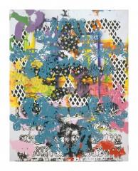 Christine Streuli: hinterlässt Spuren, 2005, Monica De Cardenas Gallery, Milan / Italy