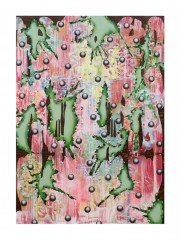 Christine Streuli: Jackpot, 2004, Kunsthalle Zurich / Switzerland
