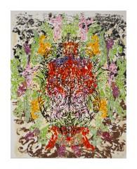 Christine Streuli: grotesk, 2004,