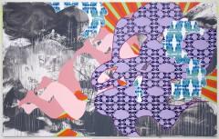 Christine Streuli: Heartcore, 2008, Aargauer Kunsthaus Aarau / Switzerland