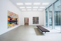 Christine Streuli: , 2008, Aargauer Kunsthaus Aarau / Switzerland