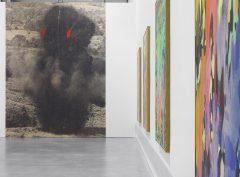 Christine Streuli: Fred Thieler Preis 2017, 2017, Berlinische Galerie, Berlin