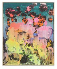Christine Streuli: Over and over 01, 2019, Galeria Filomena Soares, Lisbon / Portugal