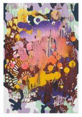 Christine Streuli: Unisex_01, 2019, Anglim Gilbert Gallery, San Francisco/ USA