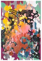 Christine Streuli: Unisex_03, 2019, Anglim Gilbert Gallery, San Francisco/ USA